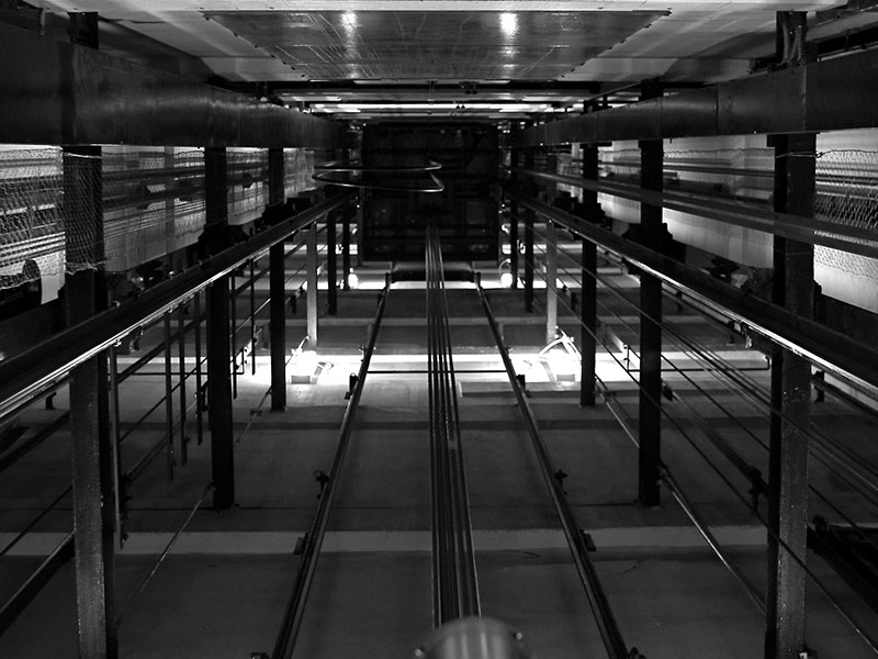 Midwest Elevator Installation Services