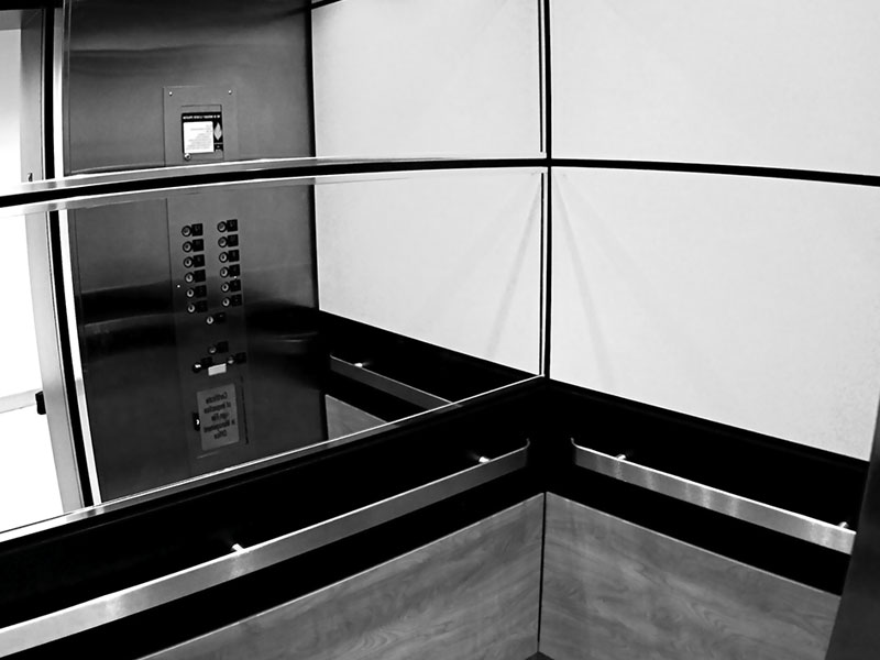 Midwest Elevator Modernization Services